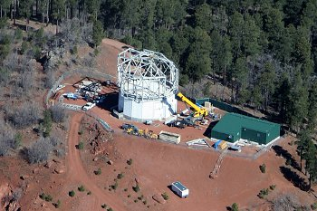 Aerial-photo-of-telescope-site